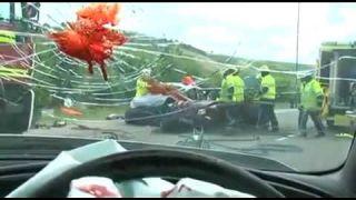 Car accident prevention