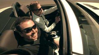 Martin Chodur & Eddie Sender - Better We Dance Official Video