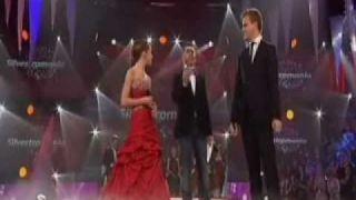 Patrícia Janečková a Martin Chodúr - Phantom of the Opera (titulky)