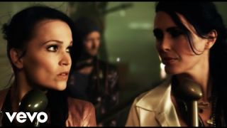 Within Temptation - Paradise (What About Us?) ft. Tarja