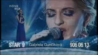 Gabriela Gunčíková - Jednoho Dne Se Vrátíš (Věra Špinarová)